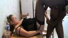 Alysha Rylee Interracial Anal Cuckold Sessions