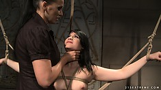 There is nothing better in the world that to be someone's innocent slave