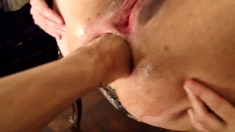 Pornxn Dirty Extreme Anal Fisting And Gaping 9